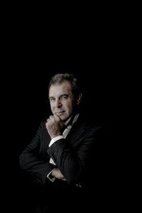 Daniele Gatti, Photo Marco Borggreve