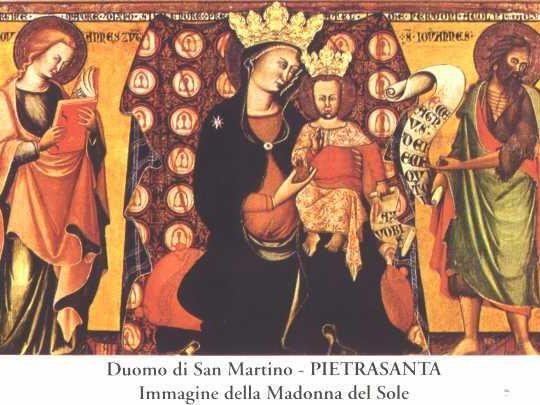 Foto Madonna del Sole