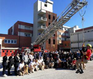Foto progetto cani bagnino disabili 2