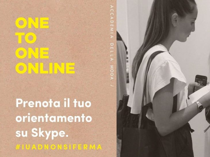 one to one online grafica