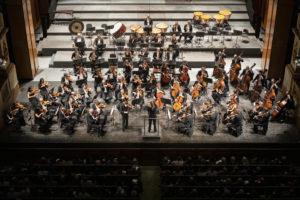 Šlekytė, Zhu e Orchestra TCBO_©AndreaRanzi-StudioCasaluci