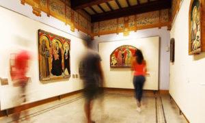 Buonconvento, Museo d'Arte Sacra della Val d'Arbia