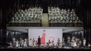 Damnation de Faust_Totale_al centro Veronica Simeoni (Marguerite)_ph Yasuko Kageyama-Teatro dell'Opera di Roma 2017-2018_3751 WEB