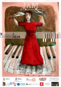 Jazz 2020 Isabella Staino
