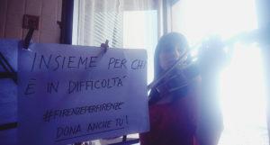 LONGARINI AMANDA-violino