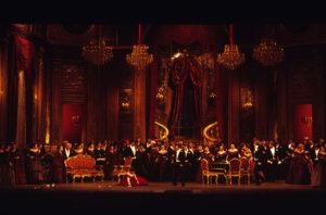 La Traviata_51354LMD ph Lelli e Masotti ∏ Teatro alla Scala
