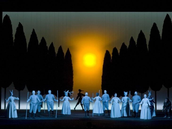 Orfeo 2009 535986LMDG ph Lelli e Masotti ∏ Teatro alla Scala