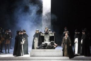 520745MBDG ph Marco Brescia ∏ Teatro alla Scala