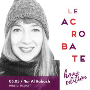 Nur Al Habash
