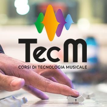 corsi di musica e tecnologia