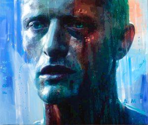 Blade Runner / Pier Toffoletti